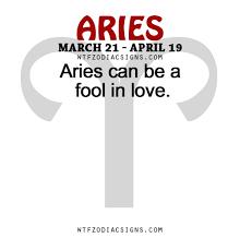a fool in love aries can be a fool in love wtf zodiac signs wtf zodiac