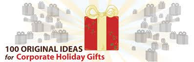 Corporate Holiday Gift Ideas Corporate Holiday Gifts Justsingit Com