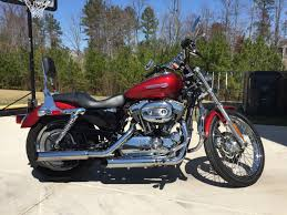 page 16 new u0026 used sportster1200custom motorcycles for sale new