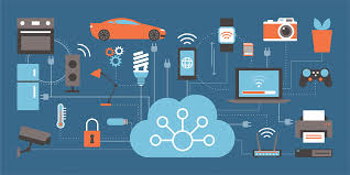 The Internet Of Things And by The Internet Of Things And Machine To Machine Communications