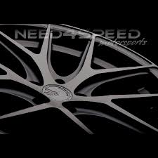 lexus wheels color 20 u0026 034 avant garde m580 gunmetal concave wheels rims fits lexus