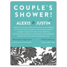 co ed bridal shower coed wedding shower invitation wording vertabox