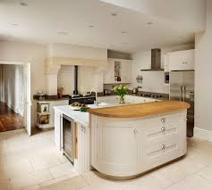 harvey jones shaker kitchen painted in little greene paint co