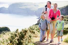 holidays are nine times more expensive during the half term with
