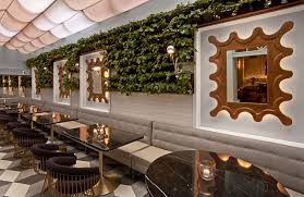 and this year u0027s best restaurant interior is mydomaine