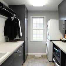 deep laundry room cabinets black laundry room cabinets modern laundry room mullet cabinets