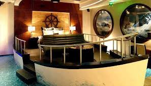 themed house boat themed room dig this design