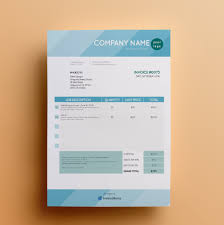 free invoice templates by invoiceberry the grid system