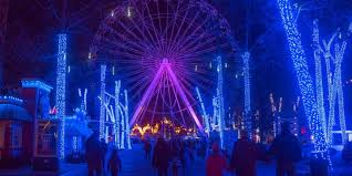 christmas lights events nj skylands stadium christmas lights show archives nj next events