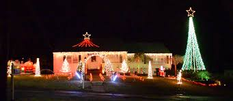 north jersey lights christmas displays that dance to the music