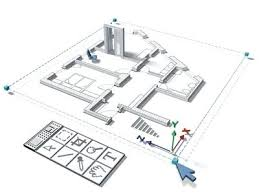 floor plans for a house building a house floor plans house floor plan digital rendering
