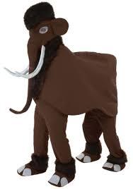 Walrus Halloween Costume Person Mammoth Costume Price 78 99 Halloween Ideas