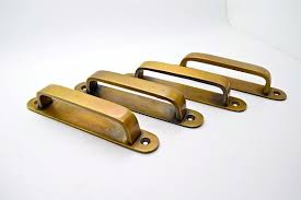 kitchen cabinet door handles with backplate brass drawer handles kitchen handles brass drawer pulls