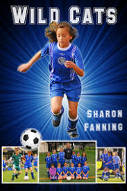 sports poster templates postermywall