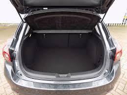 used mazda croydon rac cars