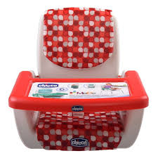 chicco booster seat for table buy chicco booster seat chicco mode red online in india kheliya toys