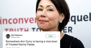 Curry Memes - people hope ann curry is basking in the glow of matt lauer being