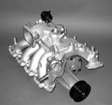 rebuilt 4 6 mustang engine supercharging the ford 4 6 sohc engine