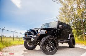lifted jeep blue off road voyager lifted wrangler on 20s u2013 advanced automotive