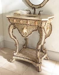horchow bathroom vanities horchow mirrored vanity with sink look