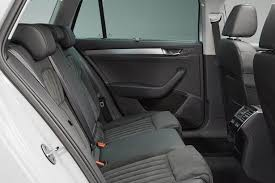 Most Comfortable Saloon Car Britain U0027s Most Comfortable Car To Drive Has Been Revealed And
