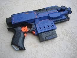 black friday nerf guns mod nerf stryfe modification youtube