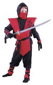 Kids Ninja Halloween Costume Product