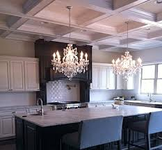 Kitchen Chandelier Lighting Kitchen Chandelier Design Best Kitchen Chandelier Home Design Ideas