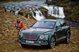 inside bentley where the future bentley u0027s bentayga could spawn faster longer and more stylish