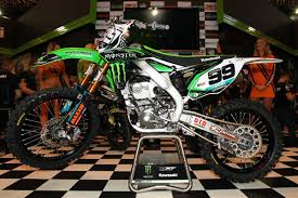 motocross races uk steve dixon racing joins forces with kawasaki