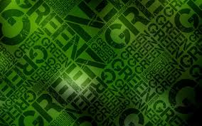 Wall Images Hd by Wallpaper Green Black Lettering Wall Letters Hd Picture Image
