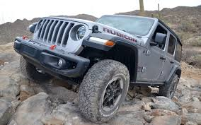 2018 jeep wrangler rubicon 2018 jeep wrangler the new generation of an icon the car guide