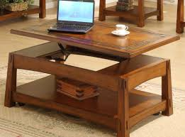 adjustable height end table diy adjustable height coffee table matt and jentry home design