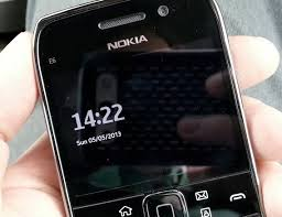 download themes for nokia e6 belle adventures in custom firmware nokia e6 belle refresh enhanced