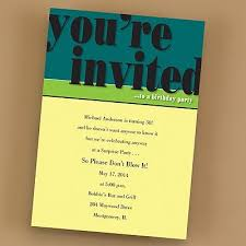 36 best birthday party invitations images on pinterest birthday