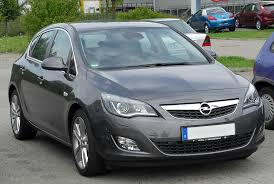 opel astra 2012 opel astra 1 7 2012 auto images and specification