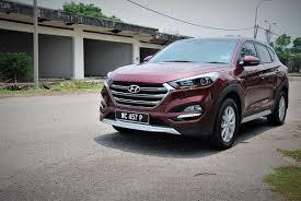 hyundai tucson malaysia test drive review hyundai tucson autoworld com my