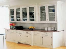 kitchen graceful free standing kitchen shelves traditional