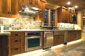 How To Install Under Cabinet Lights Battery Led Lights Under Kitchen Cabinets Installing Strip Cabinet