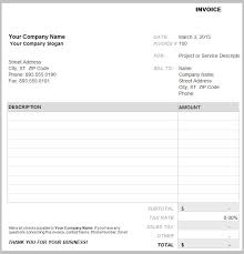 Exles Of Business Invoices by Business Calculation Template 28 Images Financial