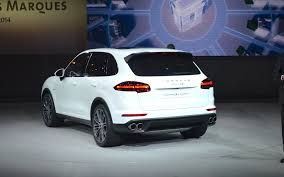 Porsche Cayenne Hybrid - 2015 porsche cayenne s e hybrid picture gallery photo 2 4 the