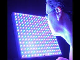How Does Light Therapy Work Light Therapy For Acne Does It Work How To Use Light Therapy