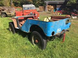 bantam jeep for sale bantam fordgp willysma earlyjps ewillys