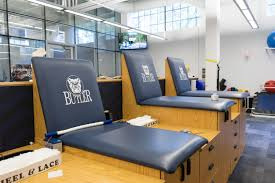 Athletic Training Tables St Vincent Sports Psychologists Help Butler Athletes With Their