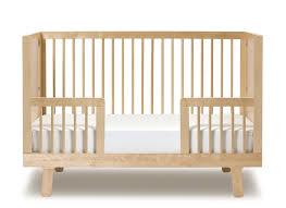 chambre bébé écologique lit bébé évolutif sparrow bouleau oeuf nyc pour chambre enfant