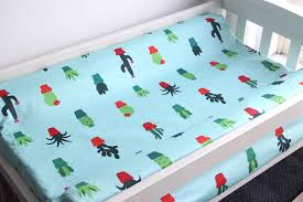 Change Table Mat Change Table Mattress Cover Cactus Print The Ollie Store