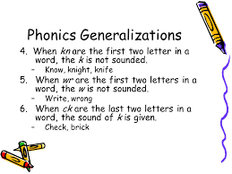 phonics dr kristen pennycuff trent ppt video online download