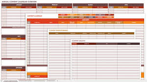 annual calendar template advertising media plan template for cost