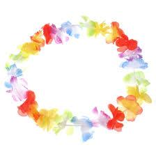 hawaiian leis hawaiian leis headband bracelets party fancy dress anklet