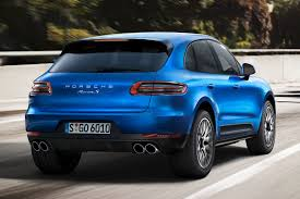 porsche macan lease rates 2015 porsche macan information and photos zombiedrive
